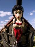 pirata statek Zdjęcia Stock