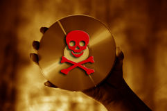 Piratage de logiciel