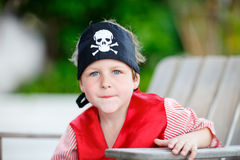 Pirate Royalty Free Stock Photography