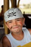 Pirate photo libre de droits
