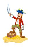 Pirate Stock Images