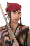 Pirate Royalty Free Stock Photo
