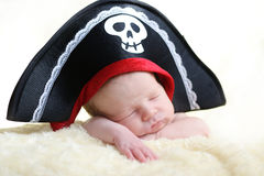 Pirate Royalty Free Stock Photos