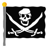 Pirate Images stock
