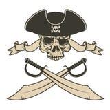 pirate Images libres de droits