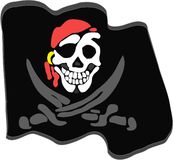 Pirate photo stock