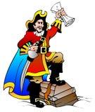 Pirate Image stock