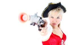 pirate στοκ φωτογραφία με δικαίωμα ελεύθερης χρήσης