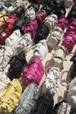 Pirate handbags Stock Images