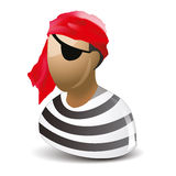 Pirate Stock Image