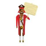 Pirate Royalty Free Stock Image