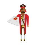 Pirate Royalty Free Stock Photo