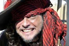Pirate Royalty Free Stock Photos