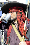 Pirate Stock Image