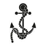 Piratea iconos Fotografía de archivo