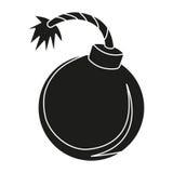 Piratea iconos Fotografía de archivo libre de regalías