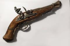 Piratee la pistola Foto de archivo libre de regalías