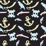 Piraten Lizenzfreies Stockbild