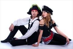 Piraten Stockfotos