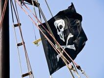 Piraten Royalty-vrije Stock Fotografie