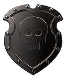 Piraterie Lizenzfreies Stockbild