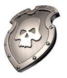 Piraterie Stockbild