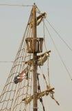 Pirates ! Royalty Free Stock Photo