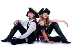 Pirates photo stock