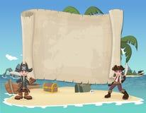 Pirates Stock Photography