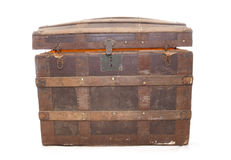 Pirates treasure chest Royalty Free Stock Photos
