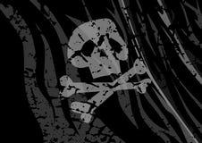 Pirati della bandiera Fotografie Stock Libere da Diritti