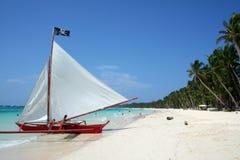 Pirati di Boracay Immagini Stock Libere da Diritti