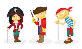 Piratkopierar Royaltyfri Fotografi