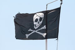 piratkopierar Arkivfoton