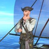 Piratkopierar Royaltyfri Foto