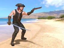 Piratkopierar Royaltyfria Foton