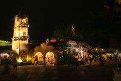 Piratkopierar av det karibiskt, den Disney världen, Orlando, FL Royaltyfri Foto