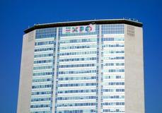 Pirelli Building Stock Photo