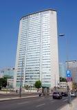 Pirelli Building. Pirelli skyscraper in Piazza Duca D'Aosta, former Regione Lombardia headquarter, in Milan, Italy Stock Photo