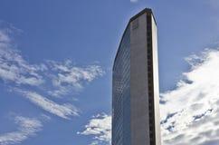 Pirelli skyscraper building in Milan Royalty Free Stock Images