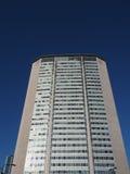 Pirelli Tower in Milan Stock Images
