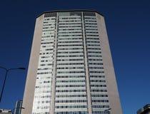 Pirelli Tower in Milan Stock Photography