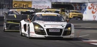 Pirelli-Weltherausforderungs-Meisterschaften stockbild