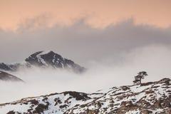 Pirenees, Larra Belagua Stock Photography