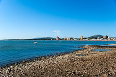 Piriapolis, Uruguay Stock Photo