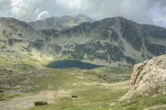 Pirin 28 Royalty Free Stock Photography