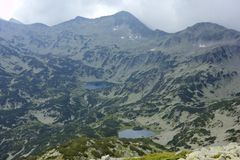 Pirin 29 Stock Photos