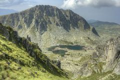 Pirin 49 Stock Photography