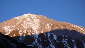 Pirin mountain. View from Pirin mountain Bulgaria royalty free stock images