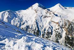 Pirin mountain, Bulgaria Royalty Free Stock Image